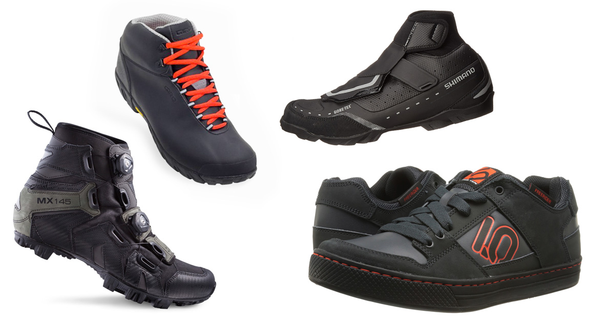 Winter is Coming: 5 Shoes for Cold and Wet Conditions