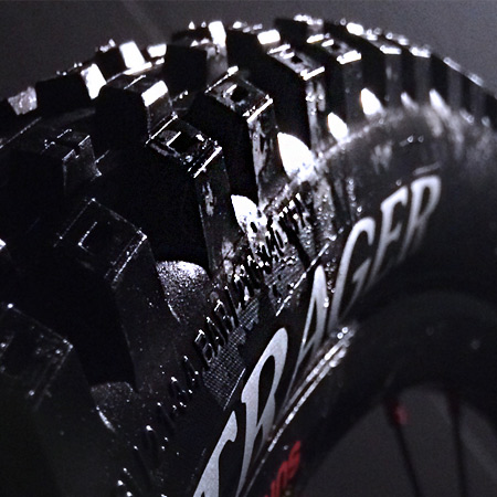 image for Review: Bontrager XR 4 and XR 3 Team Issue Tires