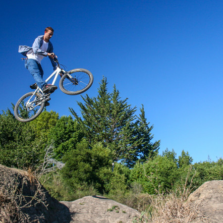 image for Marin vs. Mountain Bikes, Continued
