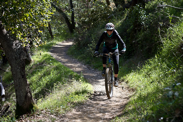 Bay Area Parks to close to mountain biking?