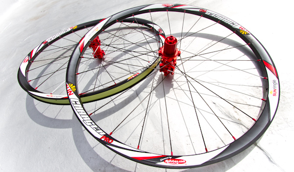 Review: Sun Ringle Charger Pro Wheels
