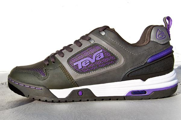 Fresh Gear: Teva Links MTB Freeride Shoes