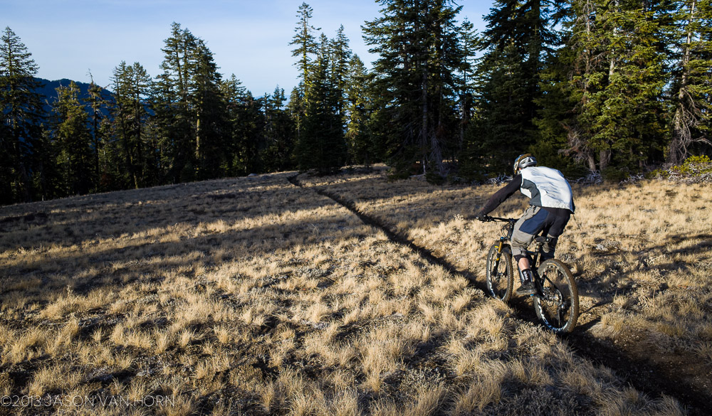 Last Chance to Shred — Ashland, Oregon