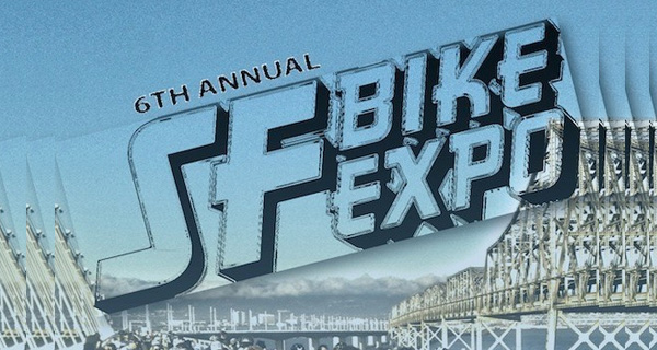 SF Bike Expo this Saturday at Cow Palace in San Francisco