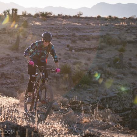 image for SW Ridge Trail – Las Vegas, NV