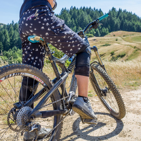 image for Style Check: Shredly Louise MTB Knickers