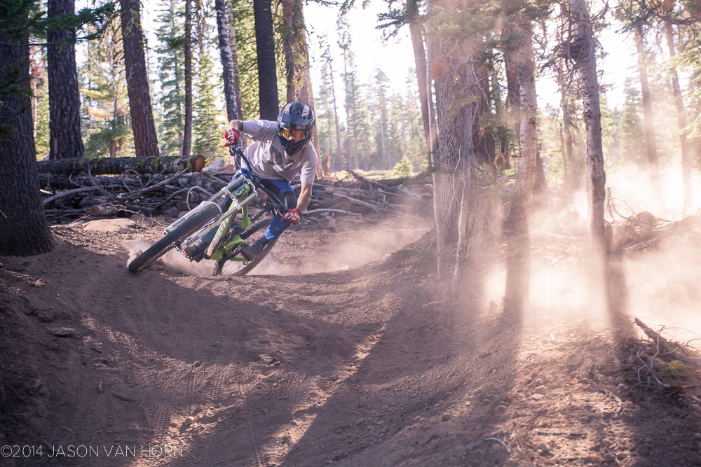 Northstar Bike Park Opening Weekend Photo Run: Gypsy Trail