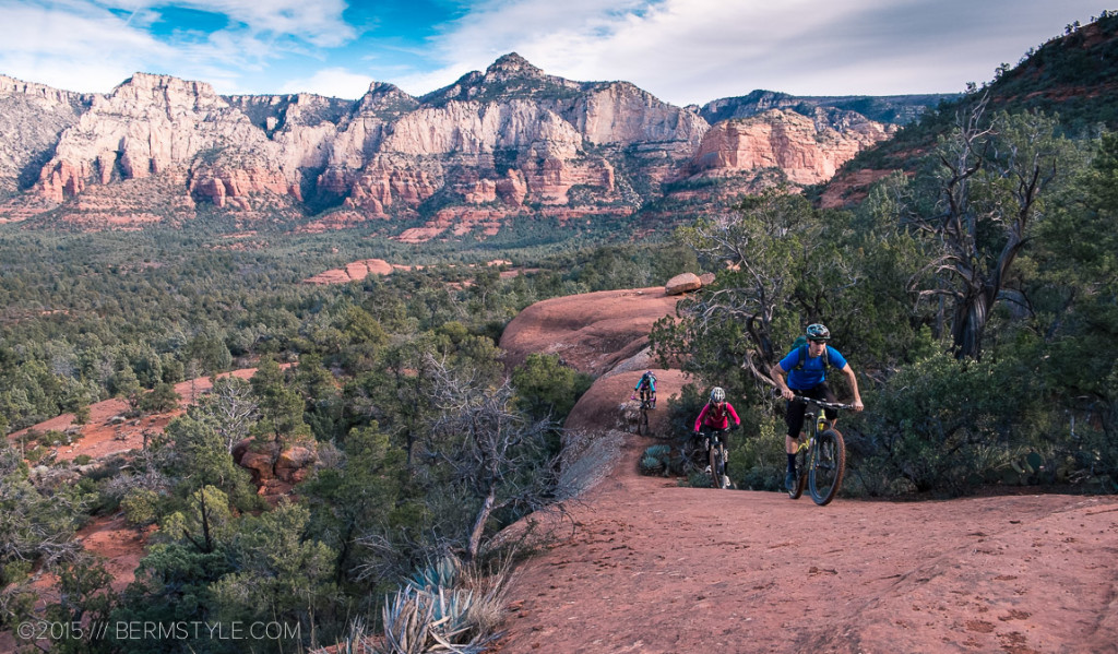 Sedona: Southwest Trail Destination