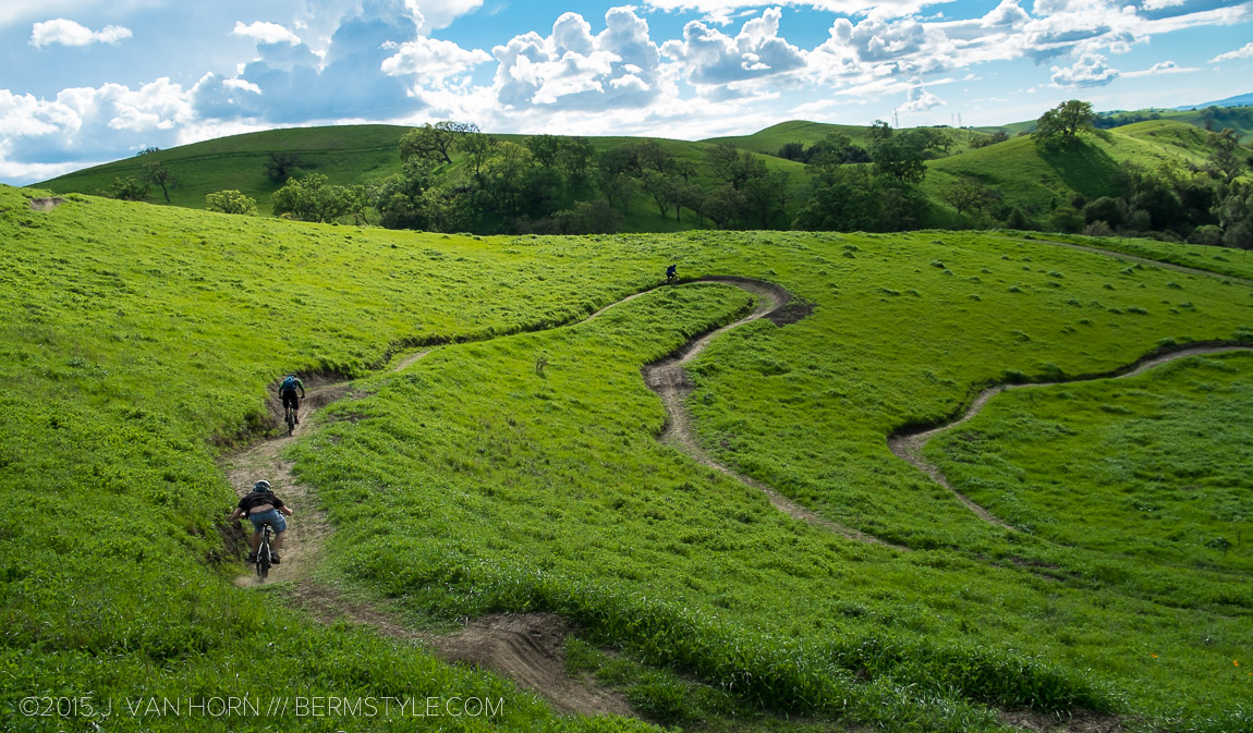 Dirt Bike Images >> New Mountain Bike Friendly Multi-Use Trails at Crockett Hills Regional Park