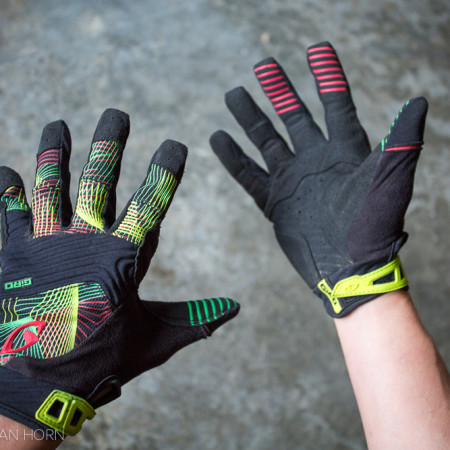 image for Review: Giro DJ and DND Gloves