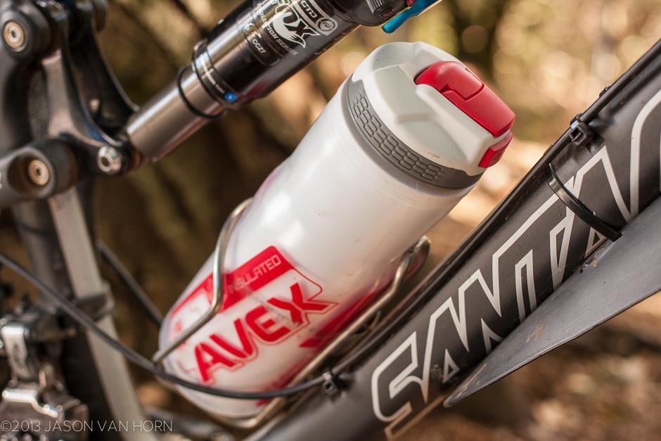 Avex Autospout Water Bottles
