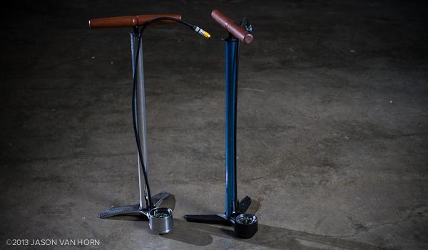 Fresh Gear: Birzman Zacoo Maha Floor Pump