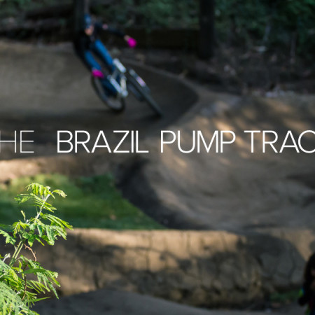 image for Pumptrack Spotlight: the Brazil Pump Track