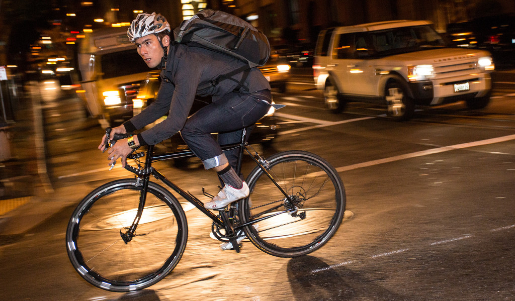 Bike to Work Collection from Betabrand