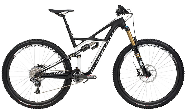 Specialized Unveils Enduro 29er