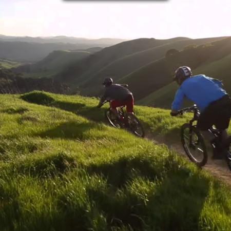 image for Video: Santa Cruz Nomad vs. Specialized Enduro