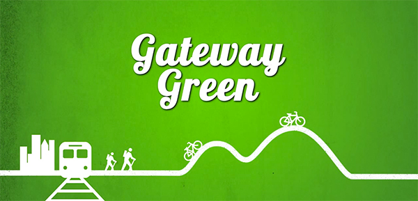 A Bikepark in Portland? Help Build Gateway Green