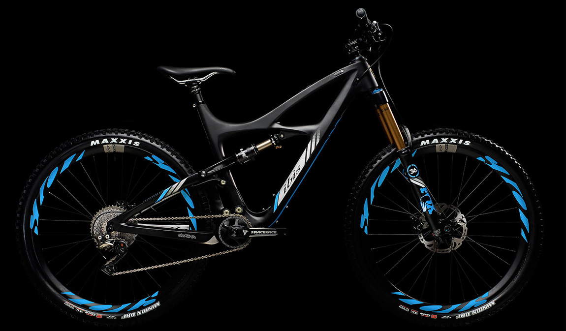 Stuff We Like Ibis Mojo Hd3