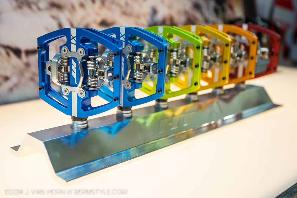 Stuff We Like: HT Components Interbike 2014