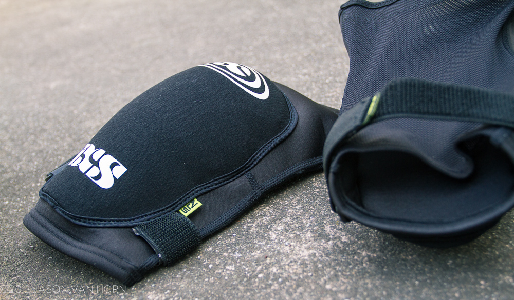 Fresh Gear: IXS Flow Knee Pads