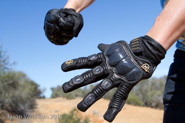 Jett Gunner Glove