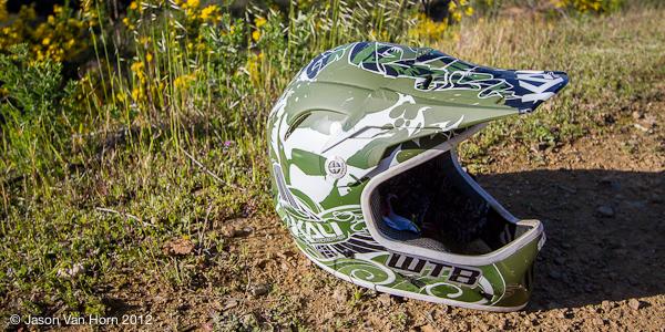 Review: Kali Avatar Full Face Helmet