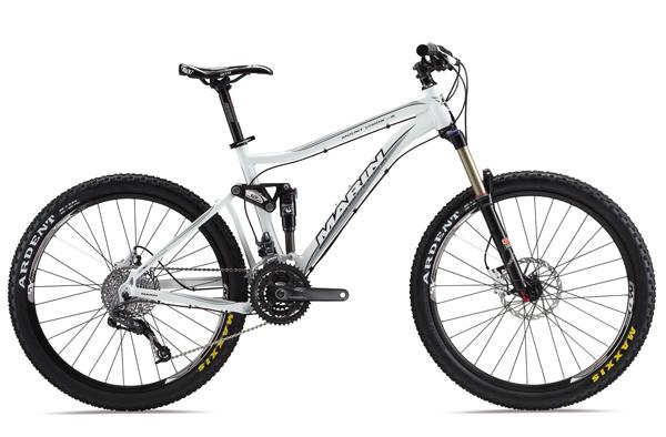 Marin Bikes Mount Vision XM6
