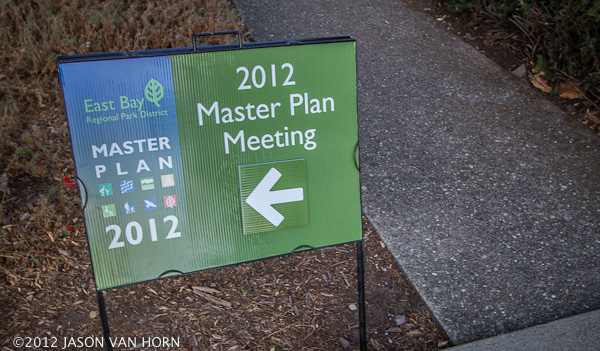 EBRPD Master Plan Meeting Recap: Trail Access in the East Bay