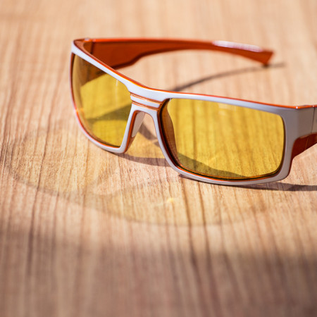 image for Review: Ryders Eyewear antiFog Thorn Sunglasses