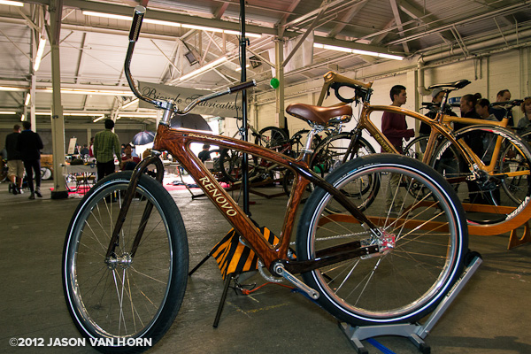 Stuff We Like: SF Bike Expo Edition