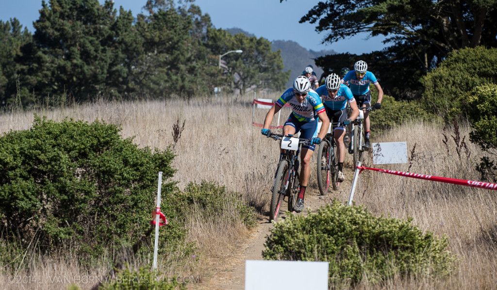 San Francisco Mountain Bike Festival Returns to McLaren Park