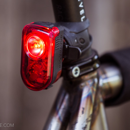 image for Review: Bontrager Flare R Taillight