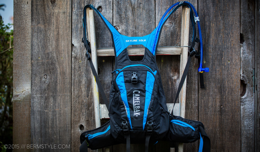 First Ride Review: 2016 Camelbak Skyline 10LR and Solstice 10LR Hydration Packs