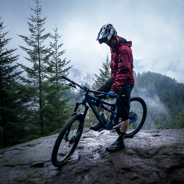Review: IXS Sinister 3.5 BC Jacket feauted image