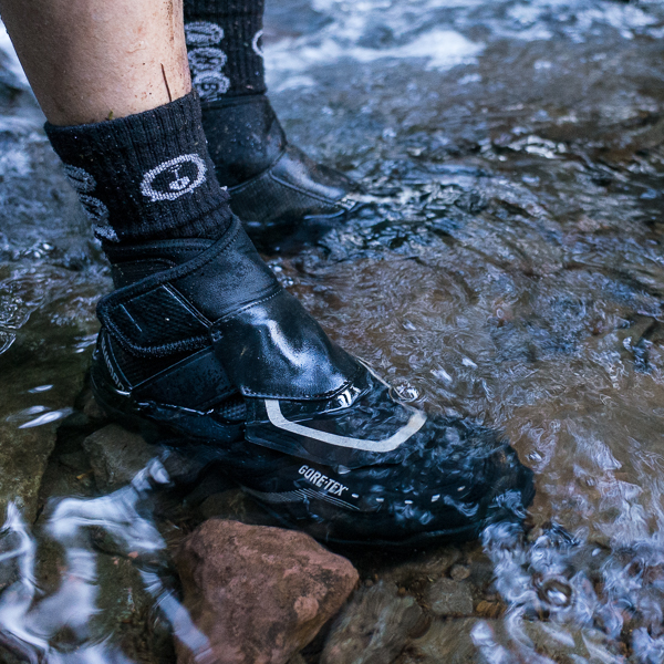 image for Review: Shimano MW7 Winter Shoes