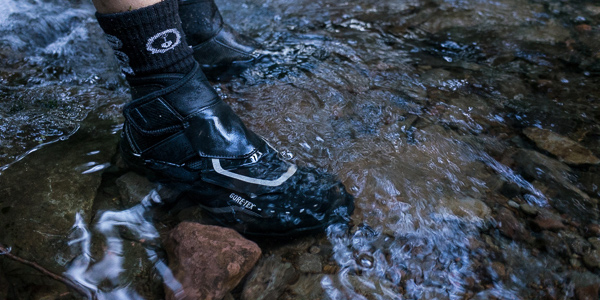 Review: Shimano MW7 Winter Shoes feauted image