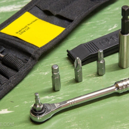image for Review: Topeak Ratchet Rocket Lite DX Multi-tool