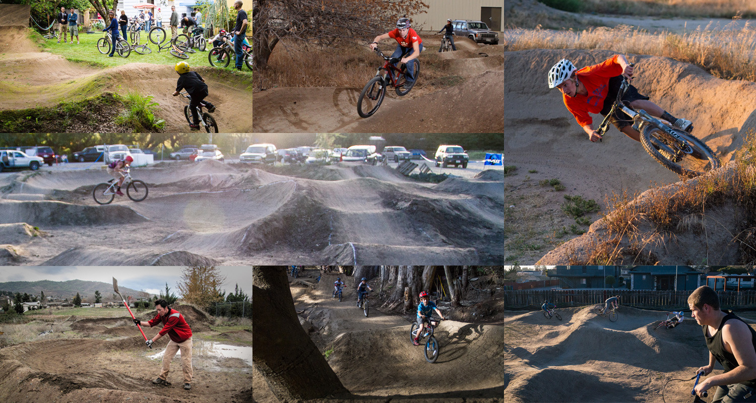 The Bermstyle Pump Track Manifesto