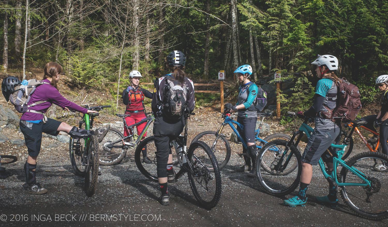 Ride discussion