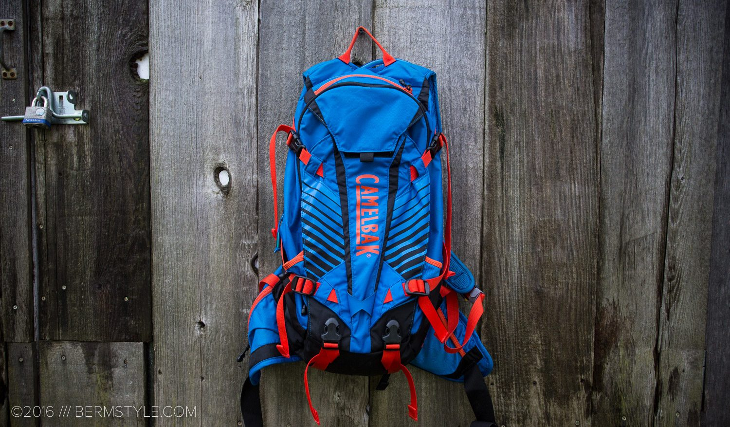 Review: Camelbak KUDU 12 Hydration Pack