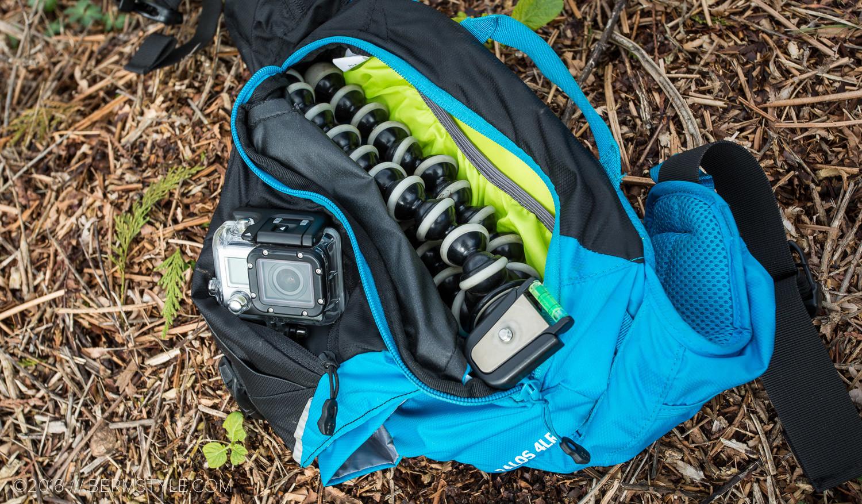 camelbak palos waist pack