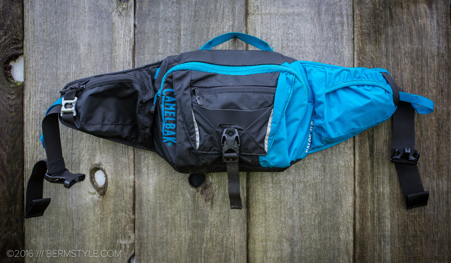 quality cheap stable quality Review: Camelbak Palos 4LR Waistpack