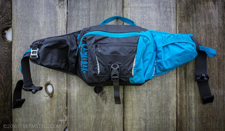 Review: Camelbak Palos 4LR Waistpack