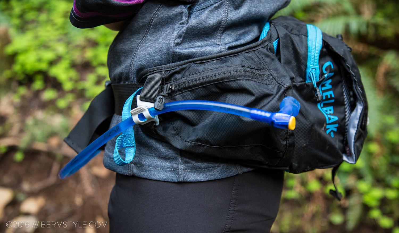 How To Frame A Jersey >> Review: Camelbak Palos 4LR Waistpack