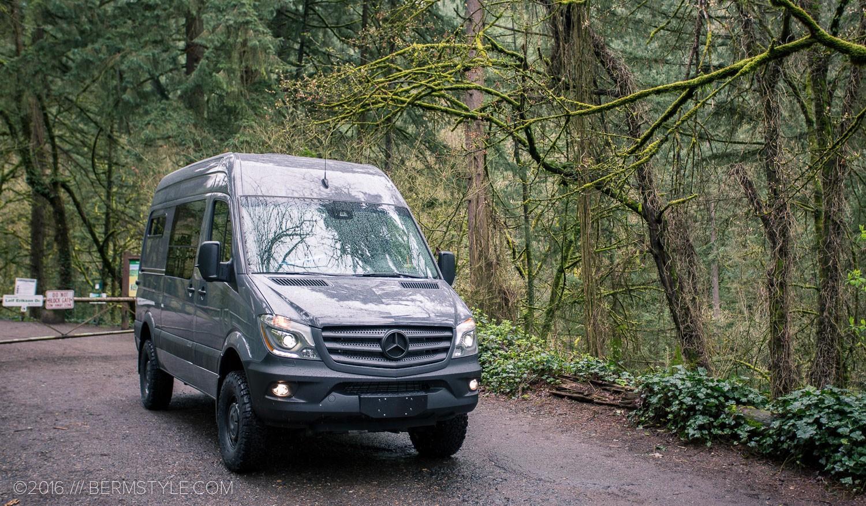 Outside Van Core Osv 6219