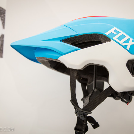 image for Fox Metah Helmet