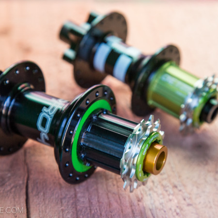 image for OneUp Components Wide Range Conversion Options for Shimano 11 Speed Drivetrains
