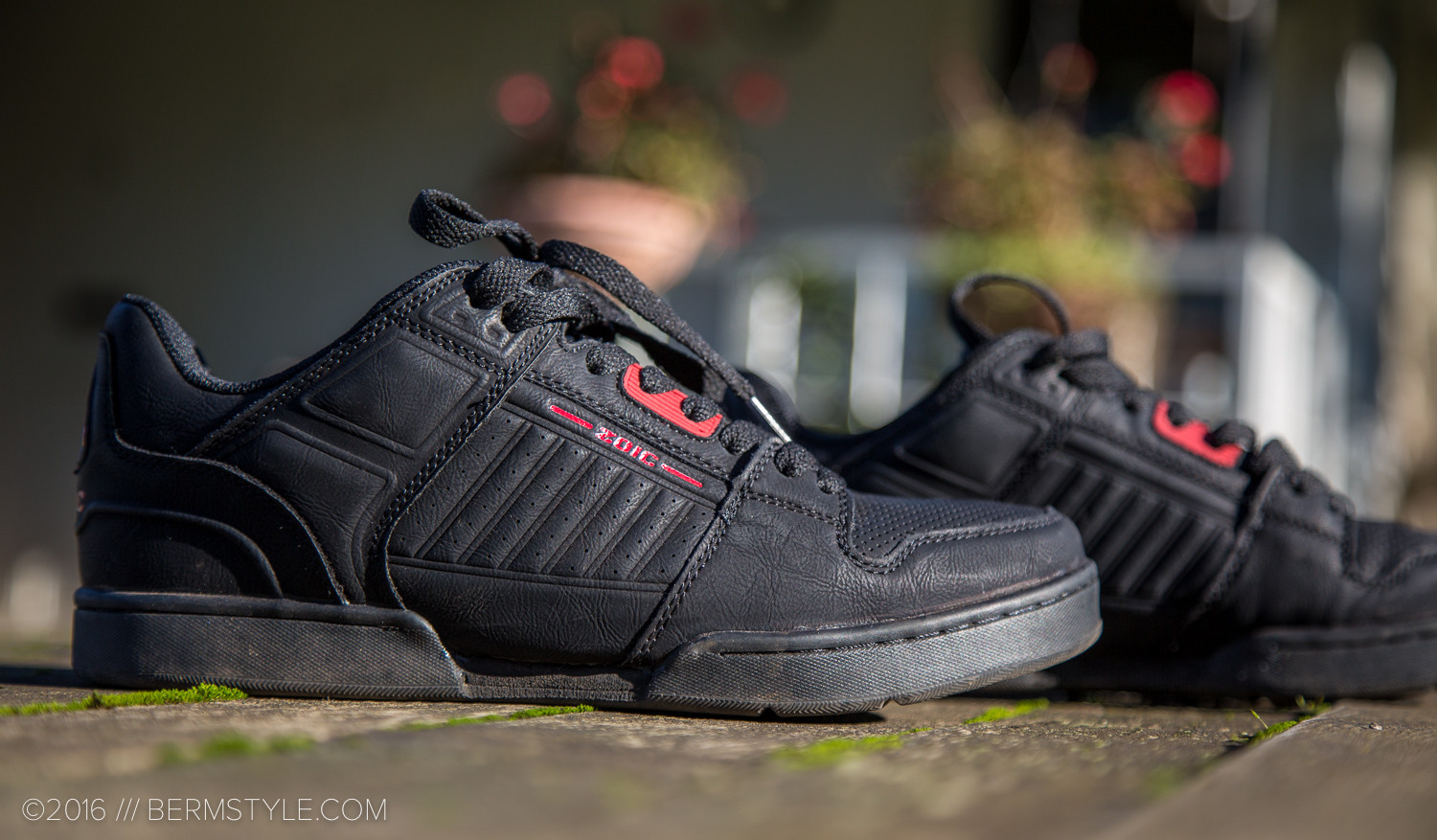 Review: Zoic Prophet Flat Pedal Shoes