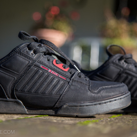 image for Review: Zoic Prophet Flat Pedal Shoes