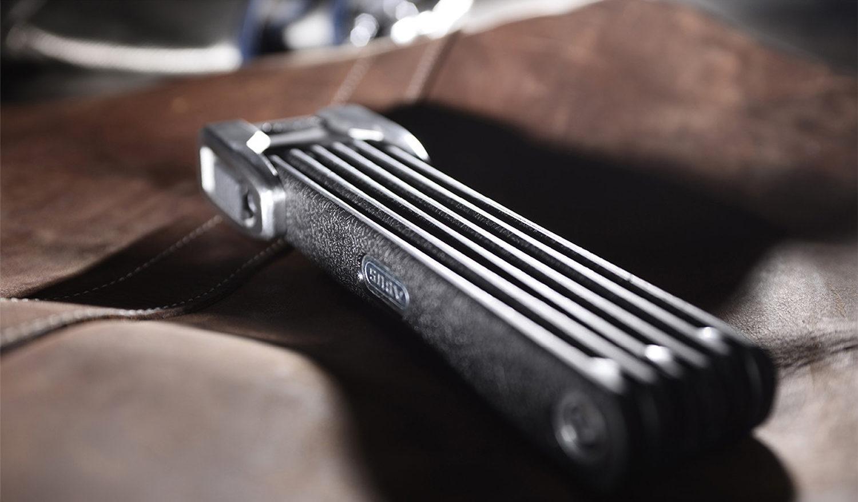 Abus Bordo Centium Folding Lock